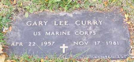 CURRY, GARY LEE - Stark County, Ohio | GARY LEE CURRY - Ohio Gravestone Photos