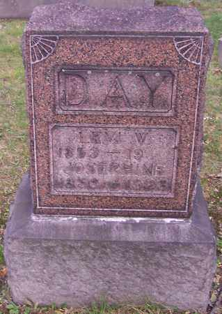 DAY, JOSEPHINE - Stark County, Ohio | JOSEPHINE DAY - Ohio Gravestone Photos