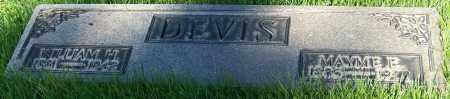 DEVIS, MAYME E. - Stark County, Ohio | MAYME E. DEVIS - Ohio Gravestone Photos