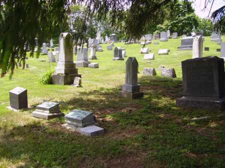 DEWALT, FAMILY LOT - Stark County, Ohio   FAMILY LOT DEWALT - Ohio Gravestone Photos