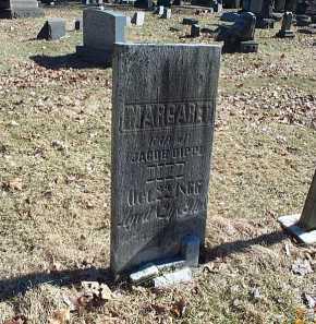 GEIS DIPPI, MARGARET - Stark County, Ohio   MARGARET GEIS DIPPI - Ohio Gravestone Photos