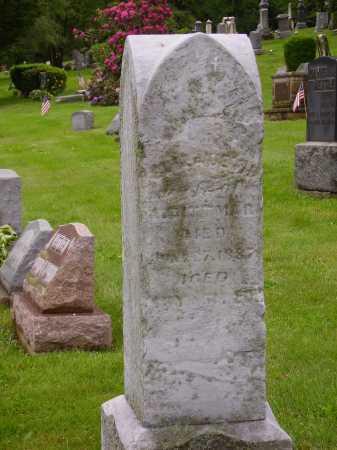 HOSEFOLD DITTMAR, ELIZABETH - MONUMENT - Stark County, Ohio | ELIZABETH - MONUMENT HOSEFOLD DITTMAR - Ohio Gravestone Photos