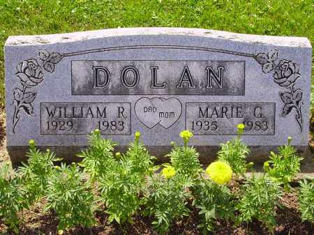 DOLAN, WILLIAM R. - Stark County, Ohio | WILLIAM R. DOLAN - Ohio Gravestone Photos