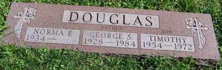 DOUGLAS, TIMOTHY - Stark County, Ohio | TIMOTHY DOUGLAS - Ohio Gravestone Photos