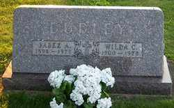 DUDLEY, WILDA C. - Stark County, Ohio | WILDA C. DUDLEY - Ohio Gravestone Photos