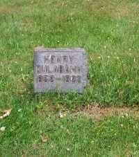DULABAHN, HENRY - Stark County, Ohio | HENRY DULABAHN - Ohio Gravestone Photos