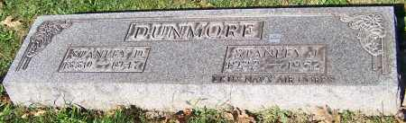 DUNMORE, STANLEY D. - Stark County, Ohio   STANLEY D. DUNMORE - Ohio Gravestone Photos