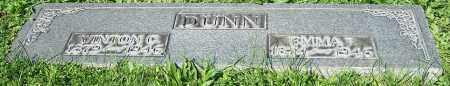 DUNN, WINTON C. - Stark County, Ohio | WINTON C. DUNN - Ohio Gravestone Photos