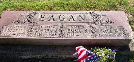 EAGAN, SANDRA A. - Stark County, Ohio | SANDRA A. EAGAN - Ohio Gravestone Photos