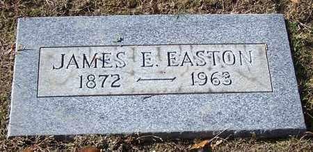 EASTON, JAMES E. - Stark County, Ohio | JAMES E. EASTON - Ohio Gravestone Photos