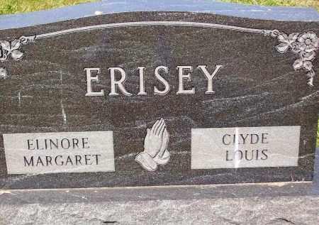 ERISEY, ELINORE MARGARET - Stark County, Ohio | ELINORE MARGARET ERISEY - Ohio Gravestone Photos