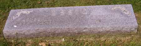 ESSIG, BERNICE G. - Stark County, Ohio   BERNICE G. ESSIG - Ohio Gravestone Photos