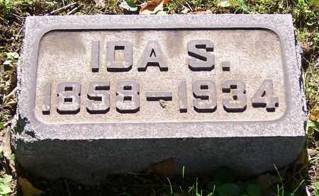 MCKINNEY ESSIG, IDA S. - Stark County, Ohio   IDA S. MCKINNEY ESSIG - Ohio Gravestone Photos