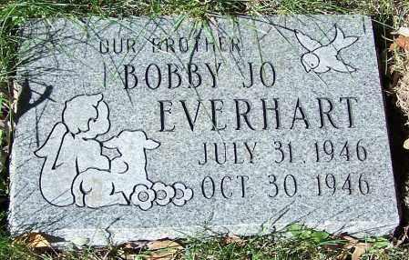 EVERHART, BOBBY JO - Stark County, Ohio | BOBBY JO EVERHART - Ohio Gravestone Photos
