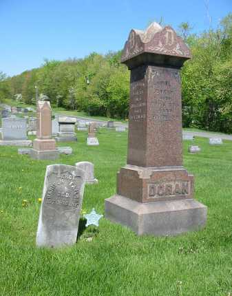 FAILOR, HARRISON - Stark County, Ohio | HARRISON FAILOR - Ohio Gravestone Photos