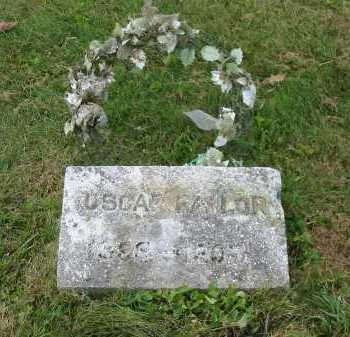 FAILOR, OSCAR - Stark County, Ohio   OSCAR FAILOR - Ohio Gravestone Photos