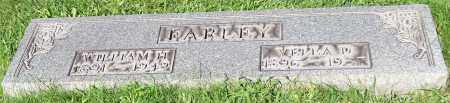 FARLEY, WILLIAM H. - Stark County, Ohio | WILLIAM H. FARLEY - Ohio Gravestone Photos