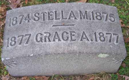 FASNACHT, GRACE A. - Stark County, Ohio | GRACE A. FASNACHT - Ohio Gravestone Photos