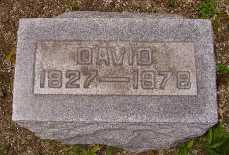 FINDLEY, DAVID - Stark County, Ohio | DAVID FINDLEY - Ohio Gravestone Photos