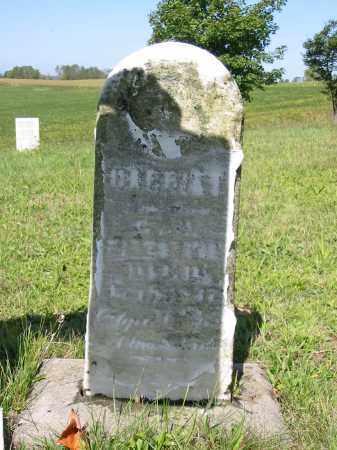 FIRESTONE, HARRIET - Stark County, Ohio | HARRIET FIRESTONE - Ohio Gravestone Photos