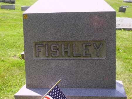 FISHLEY, MONUMENT - Stark County, Ohio | MONUMENT FISHLEY - Ohio Gravestone Photos