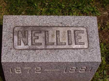 FISHLEY, NELLIE - Stark County, Ohio | NELLIE FISHLEY - Ohio Gravestone Photos