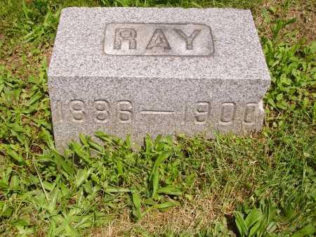 FISHLEY, RAY - Stark County, Ohio   RAY FISHLEY - Ohio Gravestone Photos