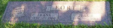 FORT, FRANK - Stark County, Ohio | FRANK FORT - Ohio Gravestone Photos
