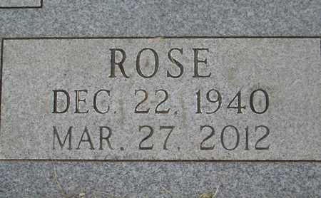 FREELAND, MARDELL ROSE - Stark County, Ohio | MARDELL ROSE FREELAND - Ohio Gravestone Photos