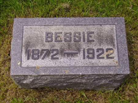 REESE GAINEY, BESSIE - Stark County, Ohio | BESSIE REESE GAINEY - Ohio Gravestone Photos