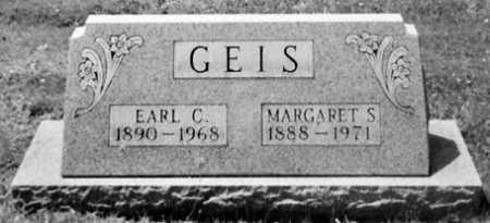 GEIS, EARL C. - Stark County, Ohio | EARL C. GEIS - Ohio Gravestone Photos