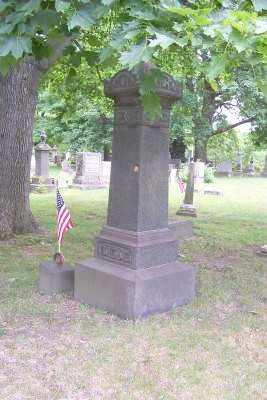 GEIS, JACOB - Stark County, Ohio | JACOB GEIS - Ohio Gravestone Photos