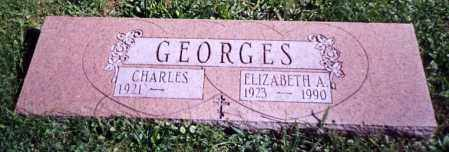 GEORGES, CHARLES - Stark County, Ohio | CHARLES GEORGES - Ohio Gravestone Photos