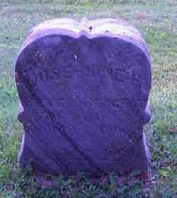 GERARDAT, JOSEPHINE - Stark County, Ohio | JOSEPHINE GERARDAT - Ohio Gravestone Photos
