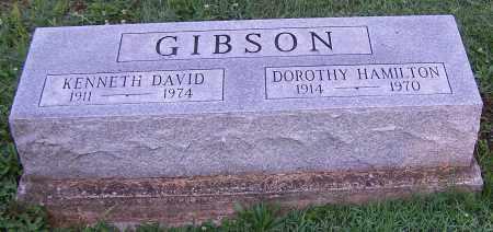 , DOROTHY HAMILTON - Stark County, Ohio | DOROTHY HAMILTON  - Ohio Gravestone Photos