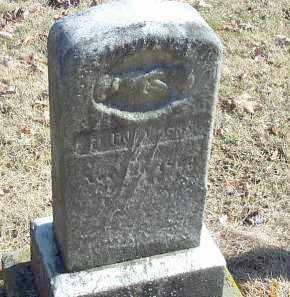 "GISE, JOHANNES ""JOHN"" JACOB - Stark County, Ohio   JOHANNES ""JOHN"" JACOB GISE - Ohio Gravestone Photos"