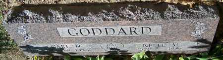 GODDARD, EARL H. - Stark County, Ohio | EARL H. GODDARD - Ohio Gravestone Photos