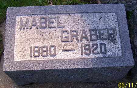 GANS GRABER, MABLE - Stark County, Ohio | MABLE GANS GRABER - Ohio Gravestone Photos