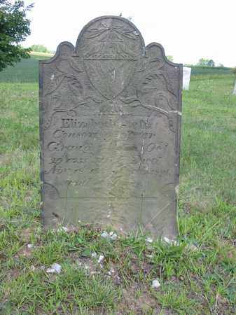 GRAUG, ELIZABETH - Stark County, Ohio | ELIZABETH GRAUG - Ohio Gravestone Photos