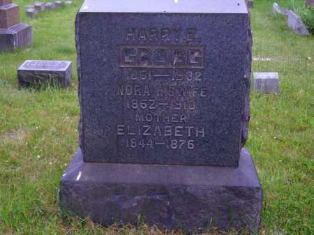 GROGG, HARRY E. - Stark County, Ohio | HARRY E. GROGG - Ohio Gravestone Photos