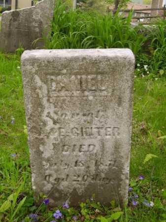 G??TER, DANIEL - Stark County, Ohio | DANIEL G??TER - Ohio Gravestone Photos