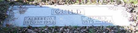 GUILD, ALBERT O. - Stark County, Ohio | ALBERT O. GUILD - Ohio Gravestone Photos