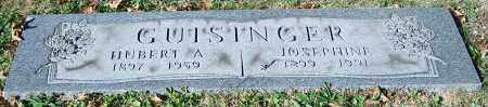 GUISINGER, HUBERT A. - Stark County, Ohio | HUBERT A. GUISINGER - Ohio Gravestone Photos