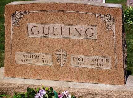 GULLING, ROSE L. - Stark County, Ohio | ROSE L. GULLING - Ohio Gravestone Photos