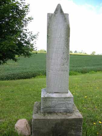 HARMONY, FANNY - Stark County, Ohio | FANNY HARMONY - Ohio Gravestone Photos
