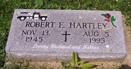 HARTLEY, ROBERT E. - Stark County, Ohio   ROBERT E. HARTLEY - Ohio Gravestone Photos