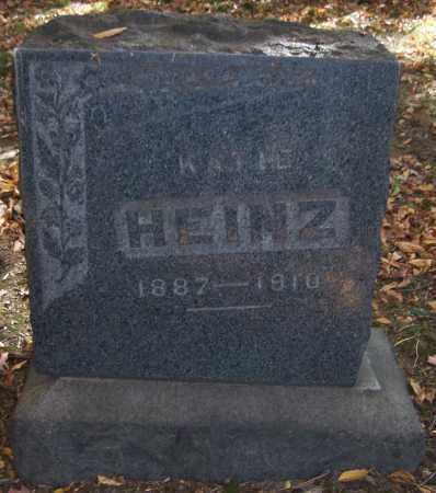 HEINZ, KATIE - Stark County, Ohio | KATIE HEINZ - Ohio Gravestone Photos