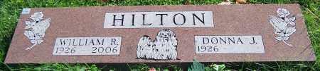 HILTON, DONNA J. - Stark County, Ohio | DONNA J. HILTON - Ohio Gravestone Photos