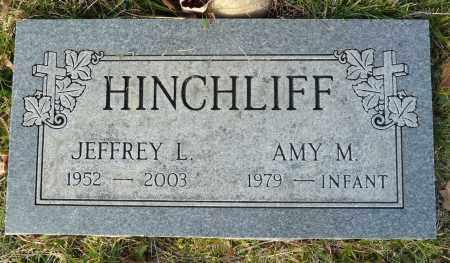 HINCHCLIFF, JAMES - Stark County, Ohio   JAMES HINCHCLIFF - Ohio Gravestone Photos