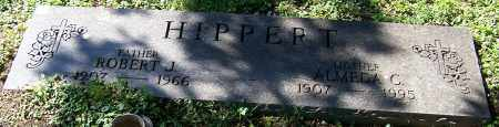 HIPPERT, ALMEDA C. - Stark County, Ohio | ALMEDA C. HIPPERT - Ohio Gravestone Photos
